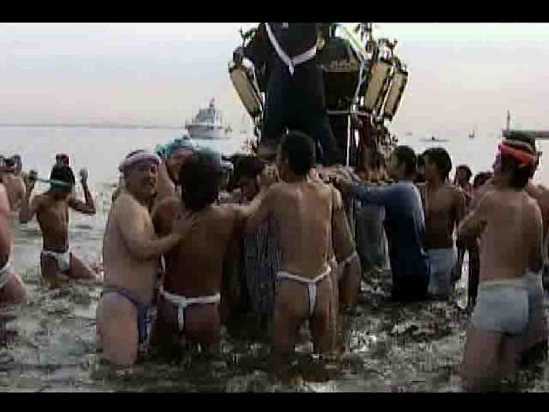 日本の祭り 第二弾!江ノ島寒中神輿裸祭 平成20年度 VOL.2 スジ筋系男子 ちんぽ画像 74枚 3