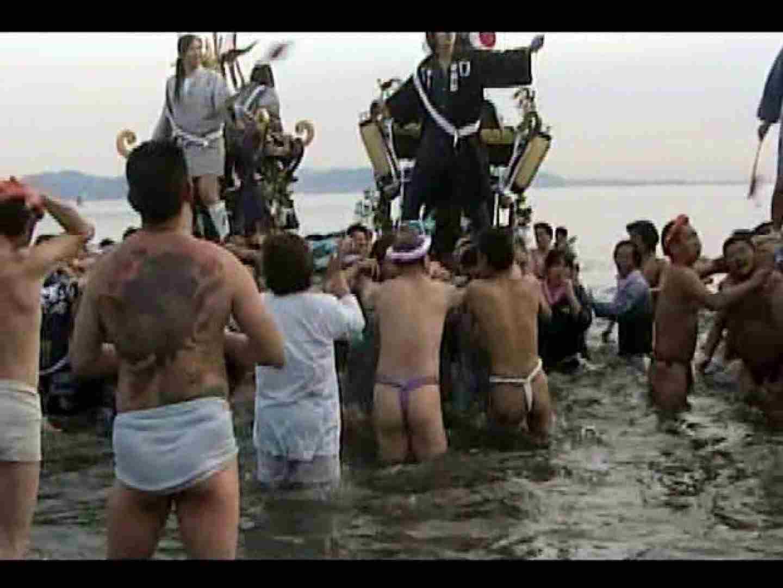 日本の祭り 第二弾!江ノ島寒中神輿裸祭 平成20年度 VOL.2 スジ筋系男子 ちんぽ画像 74枚 27
