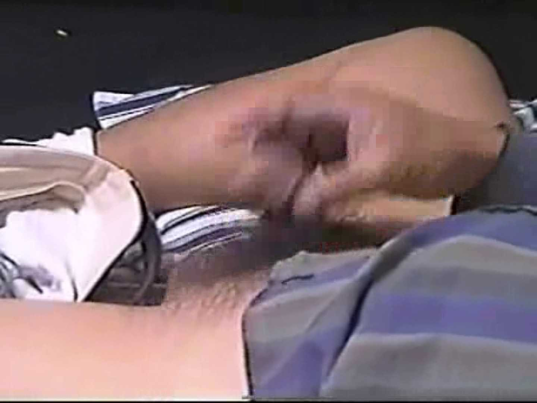 ポッチャリおやじのお家でオナニーVOL.2 男子のお尻 ゲイエロビデオ画像 64枚 21