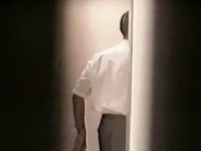 都内某所!禁断のかわや覗き2010年度版VOL.5 ふんどし男子 ちんぽ画像 110枚 31