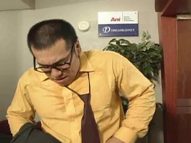 隣国発ドラマ!サラリーマンガチムチ&スジキンSEXVOL.1 スーツ男子 ゲイ無修正動画画像 80枚 42