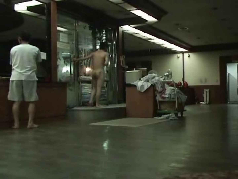 隣国ノンケさんの脱衣所&浴場覗き完全版!Vol.3 入浴・シャワーシーン   裸男子  64枚 1