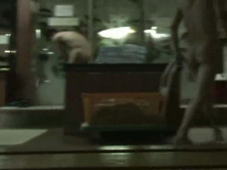 隣国ノンケさんの脱衣所&浴場覗き完全版!Vol.3 入浴・シャワーシーン   裸男子  64枚 37
