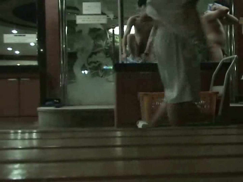 隣国ノンケさんの脱衣所&浴場覗き完全版!Vol.3 覗きシーン ゲイヌード画像 64枚 52