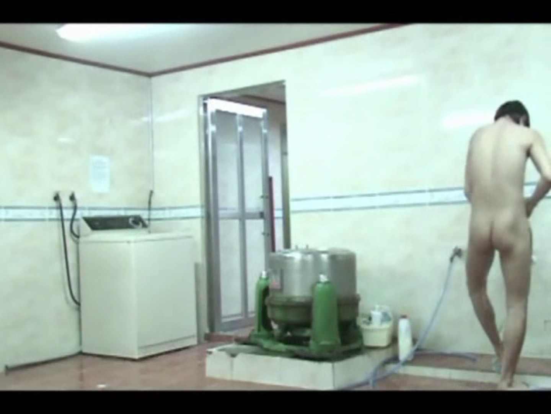 隣国ノンケさんの脱衣所&浴場覗き完全版!Vol.4 ノンケ ゲイAV画像 107枚 44