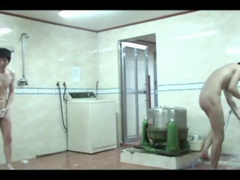 隣国ノンケさんの脱衣所&浴場覗き完全版!Vol.4 のぞき特集 ゲイ丸見え画像 107枚 46