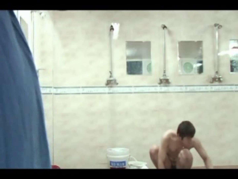 隣国ノンケさんの脱衣所&浴場覗き完全版!Vol.4 ノンケ ゲイAV画像 107枚 80