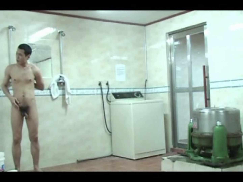 隣国ノンケさんの脱衣所&浴場覗き完全版!Vol.4 完全無修正版   裸男子  107枚 97