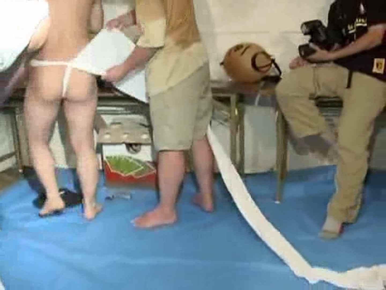 日本の祭り 第六弾!極み裸祭ざ●や●り神事vol.2 おやじ熊系男子 ゲイ精子画像 87枚 60