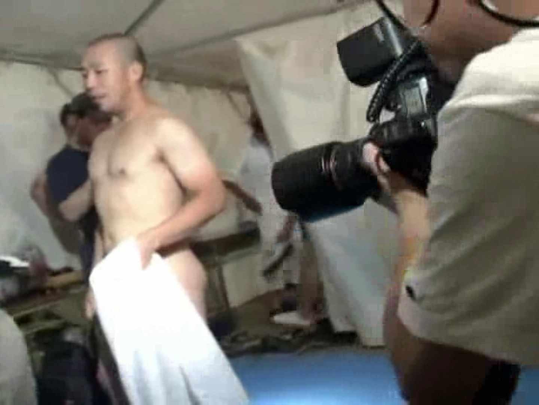 日本の祭り 第六弾!極み裸祭ざ●や●り神事vol.3 男子のお尻 ゲイセックス画像 61枚 31