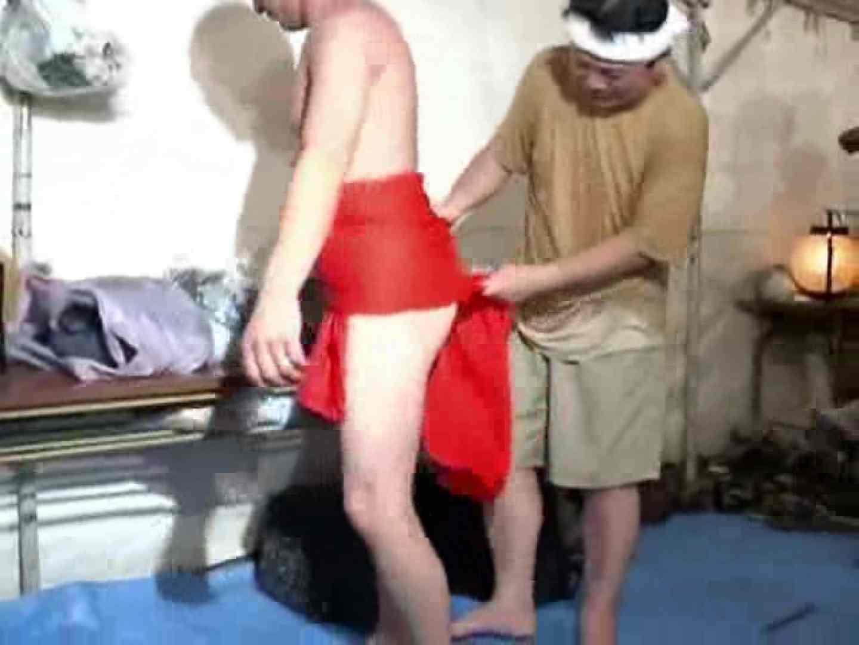 日本の祭り 第六弾!極み裸祭ざ●や●り神事vol.5 私服がかっこいい ゲイ無修正画像 104枚 20