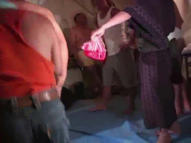 日本の祭り 第七弾!極み裸祭ざ●や●り神事vol.2 私服がかっこいい ゲイ無料エロ画像 111枚 109