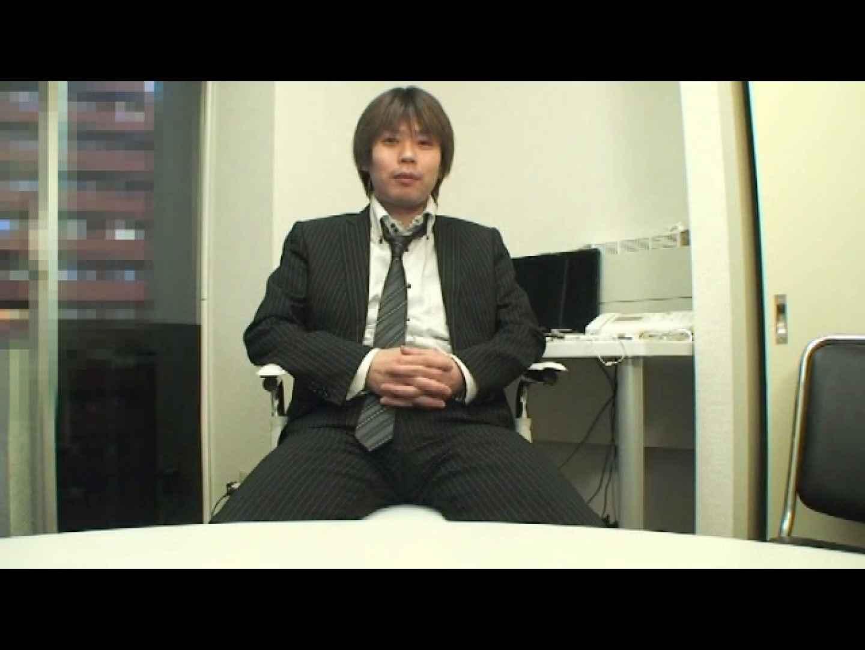 ノンケリーマンのひとりエッチ❤ スーツ男子 ちんこ画像 102枚 37