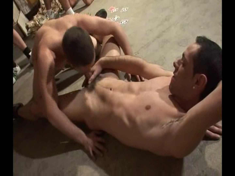 土木作業員と3PしたがるゲイガイVOL.2 裸男子 ゲイセックス画像 69枚 65