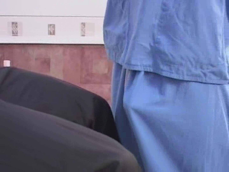 発情したゲイドクターの秘密の診察VOL.1 サル系男子 ゲイAV画像 59枚 18