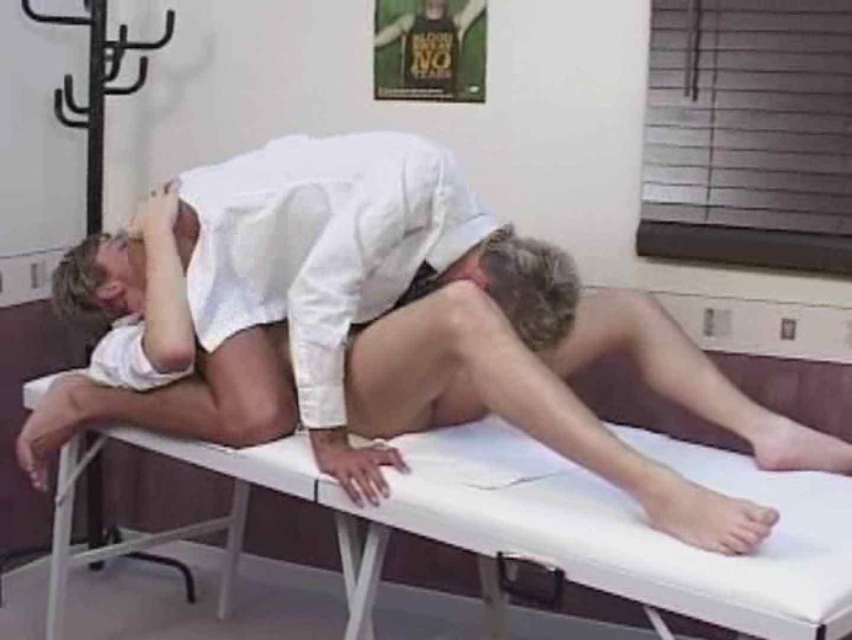 発情したゲイドクターの秘密の診察VOL.3 人気シリーズ おちんちん画像 75枚 58