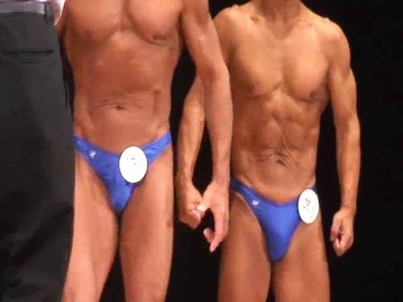 ガチマッチョのもっこり下着コンテストvol.1 水着男子 ゲイ無修正ビデオ画像 99枚 24