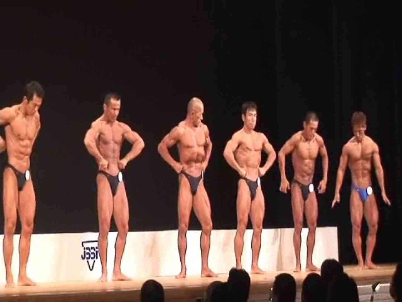 ガチマッチョのもっこり下着コンテストvol.4 男・男・男 ゲイエロ画像 95枚 3