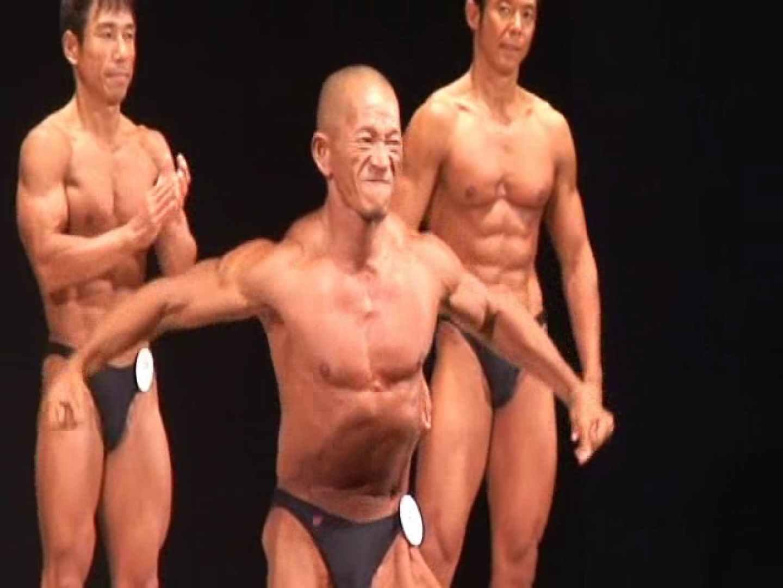 ガチマッチョのもっこり下着コンテストvol.4 男・男・男 ゲイエロ画像 95枚 36