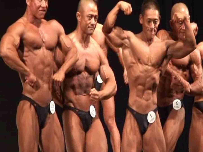 ガチマッチョのもっこり下着コンテストvol.4 男・男・男 ゲイエロ画像 95枚 58