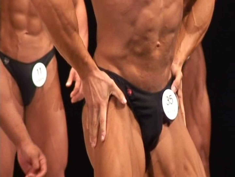 ガチマッチョのもっこり下着コンテストvol.4 ノンケ ゲイ精子画像 95枚 72