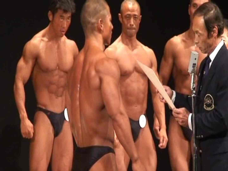 ガチマッチョのもっこり下着コンテストvol.4 男・男・男 ゲイエロ画像 95枚 80