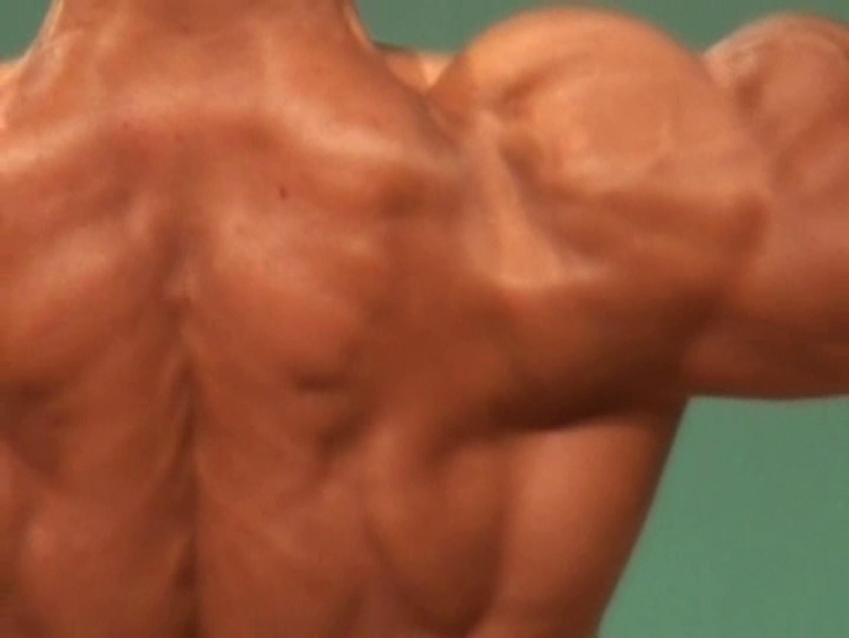 続!バルク系マッスルビルダー外伝vol.1 肉にく男子 | スポーツ系男子  98枚 1