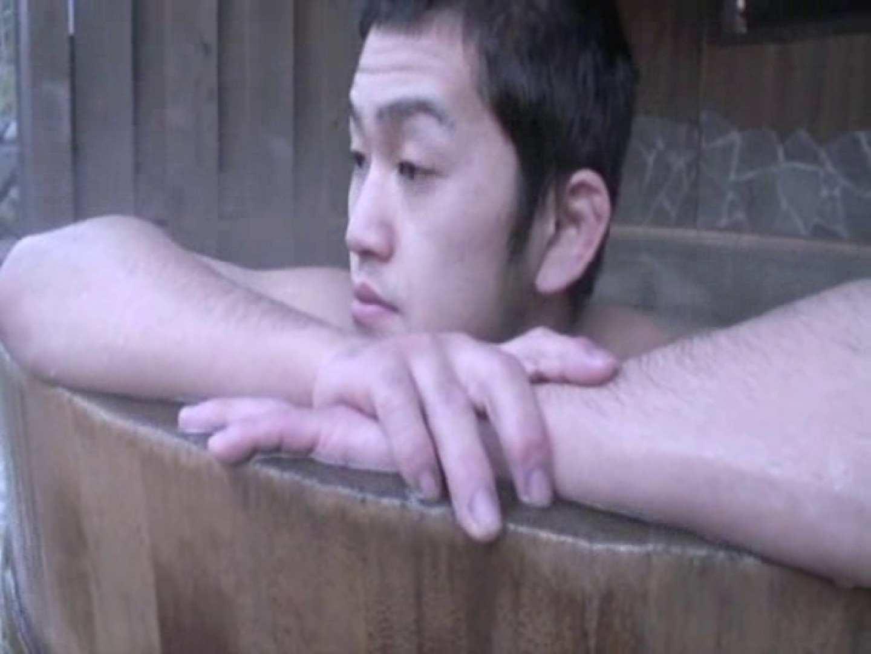 投稿シリーズ!ZOOMERさん作品VOL.12(ゲイカップル湯けむり温泉編) 入浴・シャワーシーン 男同士動画 111枚 43