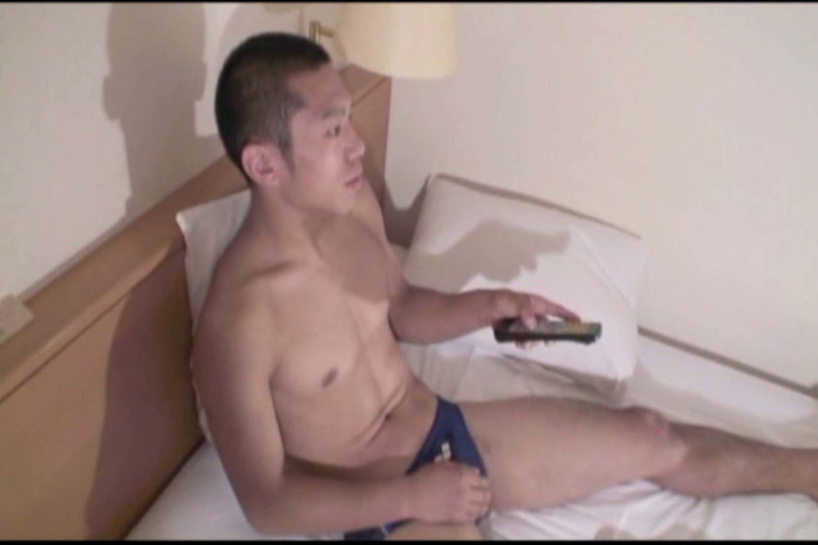 アナPさん投稿!目がパッチリなイケメンサル系男子の昇天劇。 完全無修正版 尻マンコ画像 78枚 12
