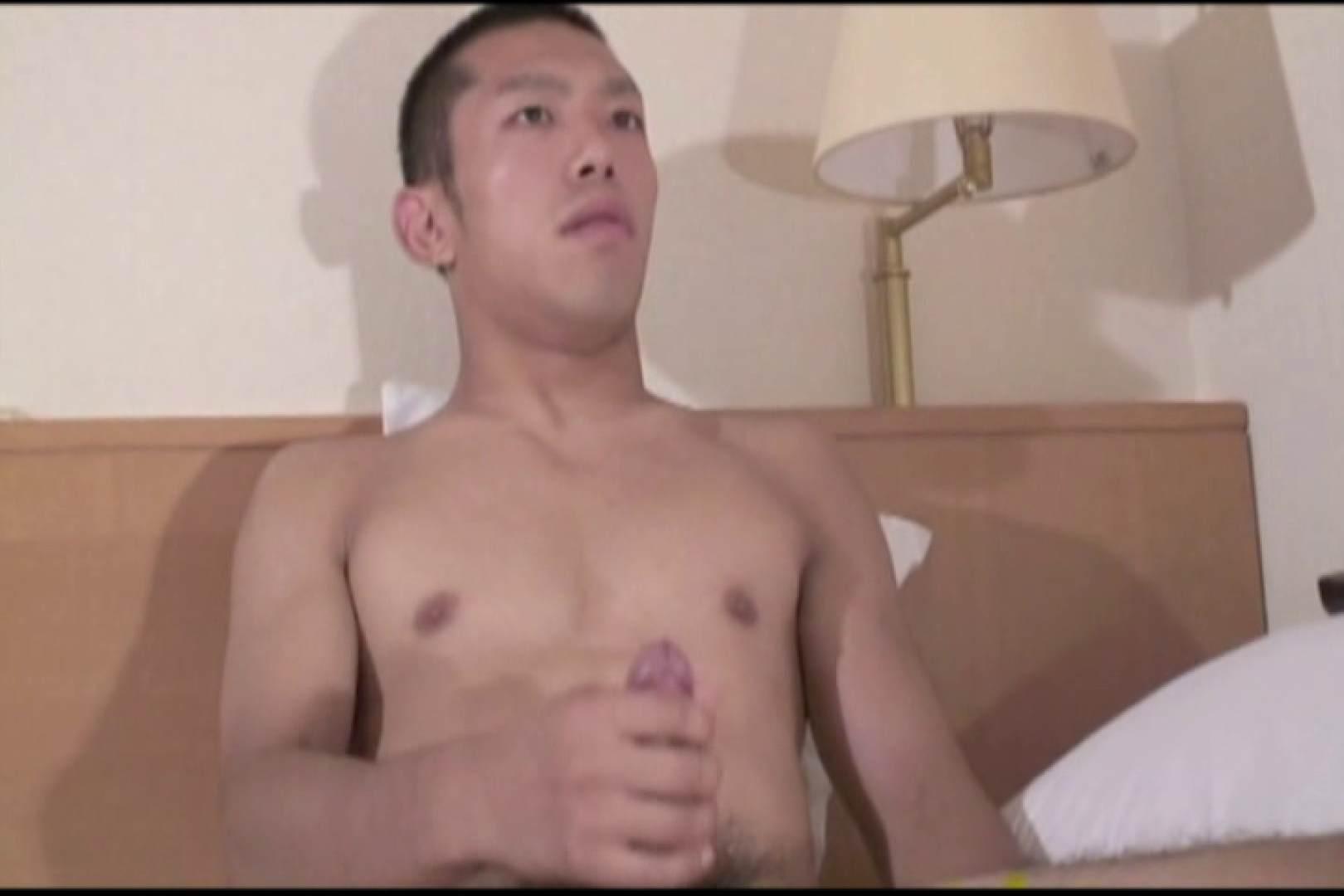 アナPさん投稿!目がパッチリなイケメンサル系男子の昇天劇。 完全無修正版 尻マンコ画像 78枚 42