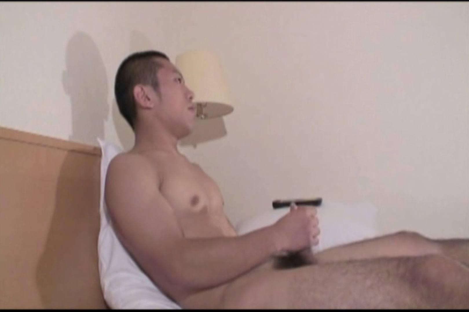 アナPさん投稿!目がパッチリなイケメンサル系男子の昇天劇。 水着男子 ゲイ射精画像 78枚 49