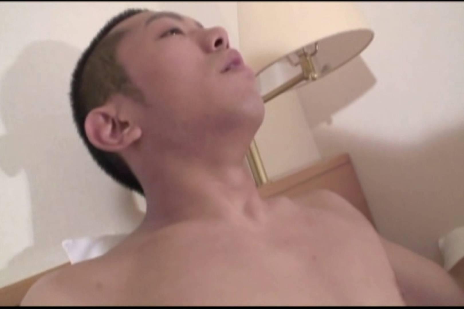 アナPさん投稿!目がパッチリなイケメンサル系男子の昇天劇。 サル系男子 しりまんこ画像 78枚 68