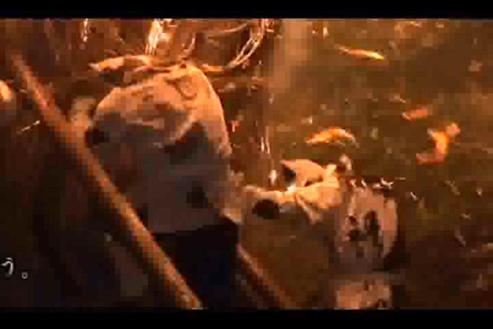 鳥羽の火祭り 3000K!高画質バージョンVOL.03 ドラマ ゲイ丸見え画像 84枚 39
