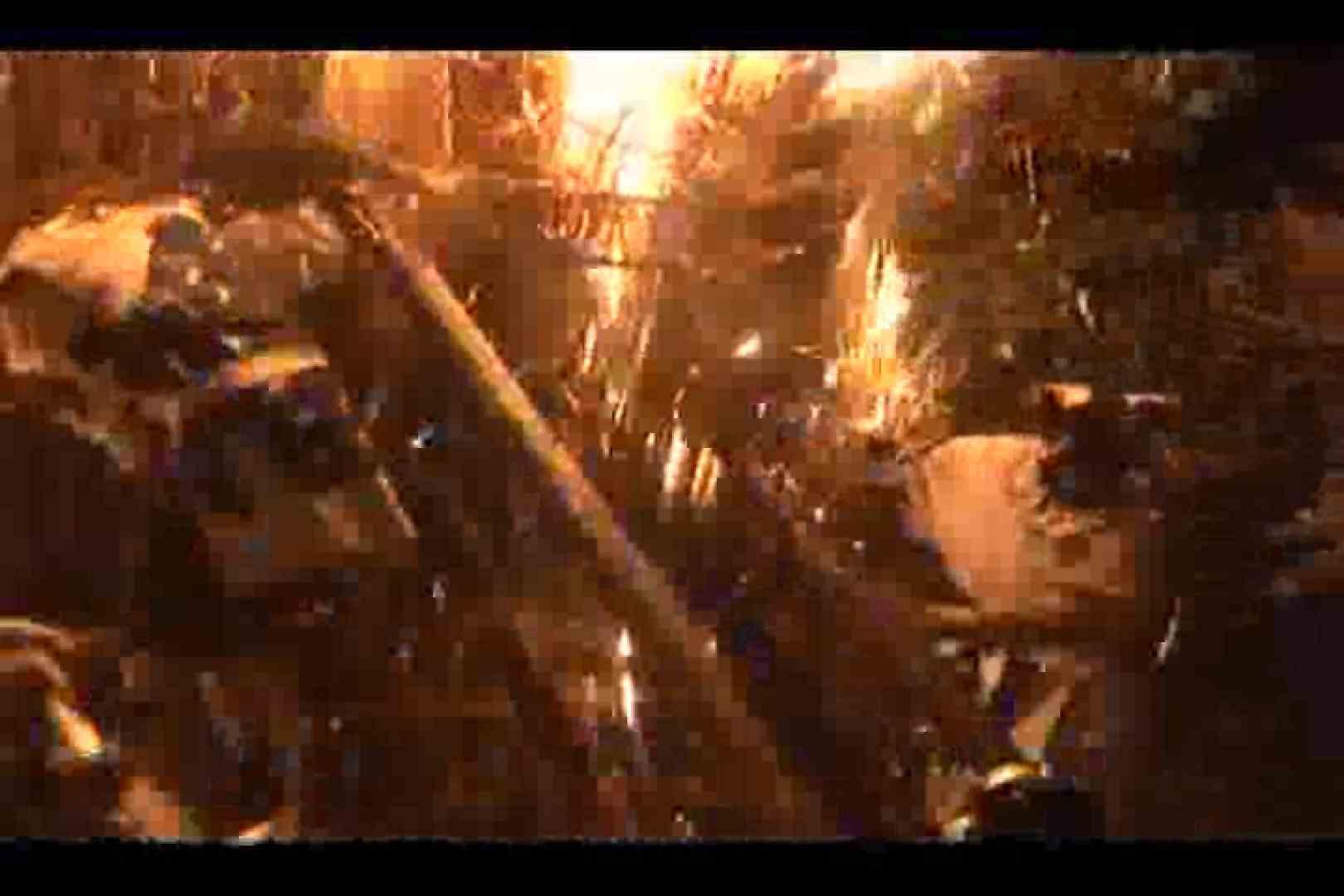 鳥羽の火祭り 3000K!高画質バージョンVOL.03 ノンケ ゲイ無修正画像 84枚 43