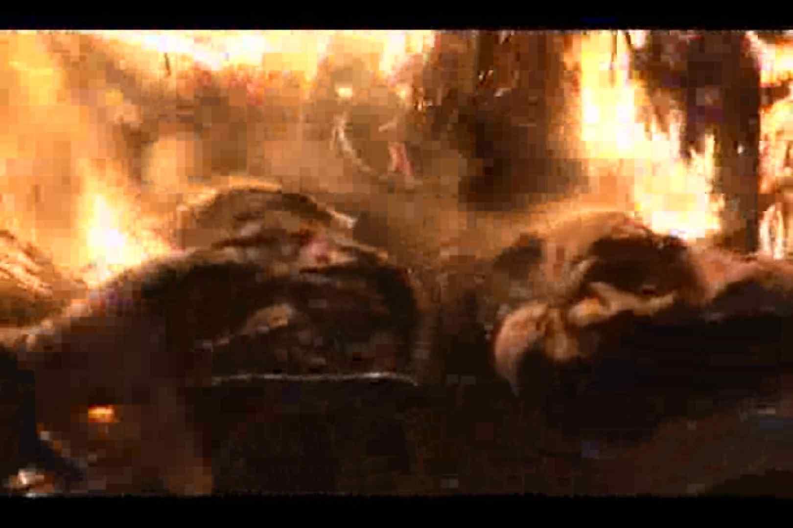 鳥羽の火祭り 3000K!高画質バージョンVOL.03 ドラマ ゲイ丸見え画像 84枚 54