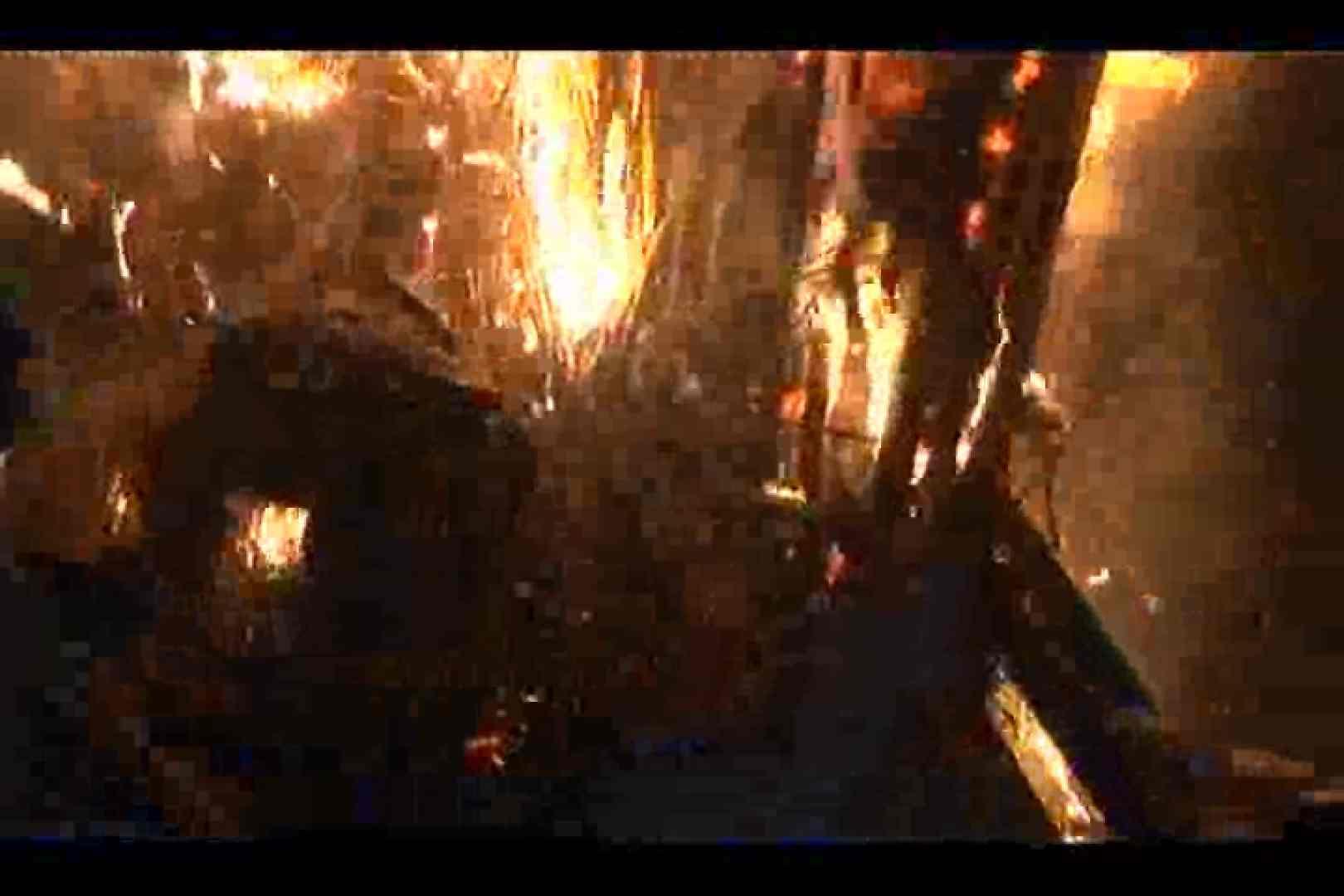 鳥羽の火祭り 3000K!高画質バージョンVOL.03 ふんどし男子  84枚 55