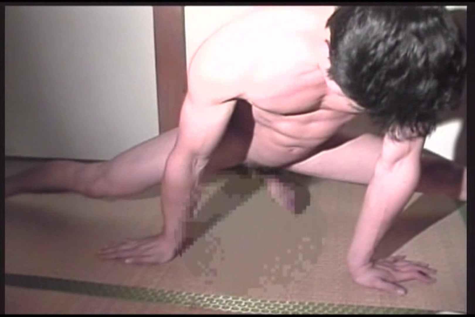 腹筋がぱない事になってる件。 裸男子 | 男・男・男  92枚 61