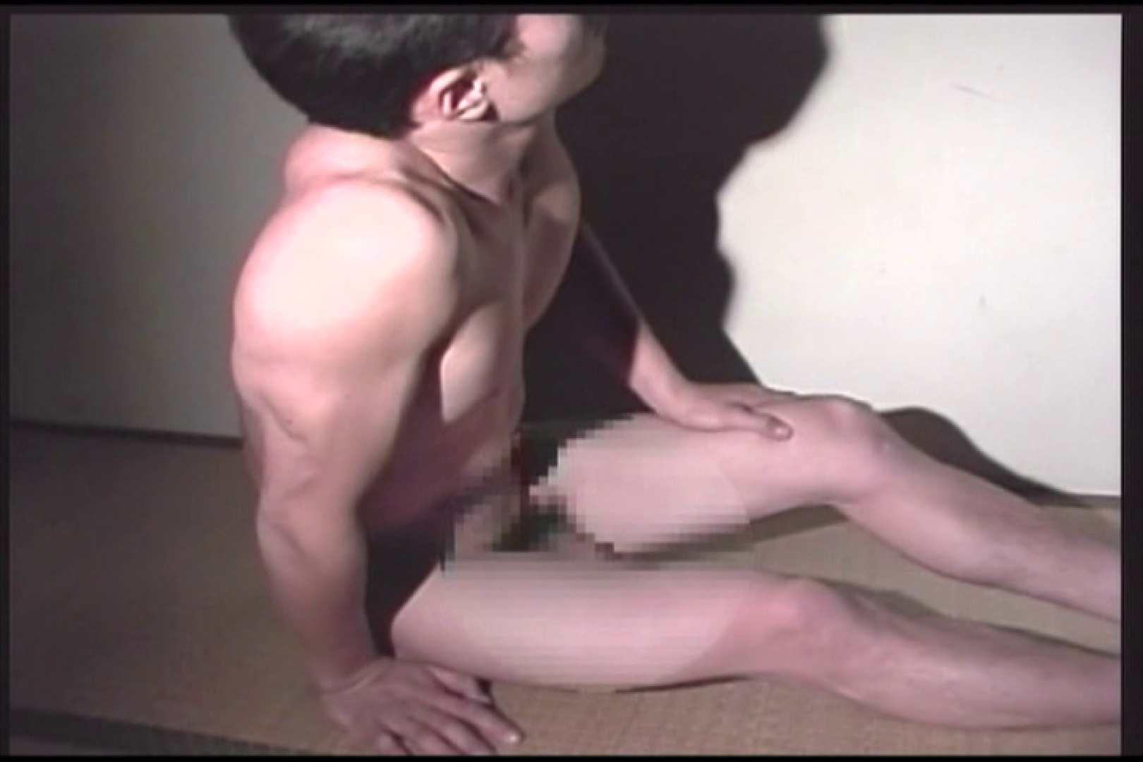 腹筋がぱない事になってる件。 裸男子 | 男・男・男  92枚 69