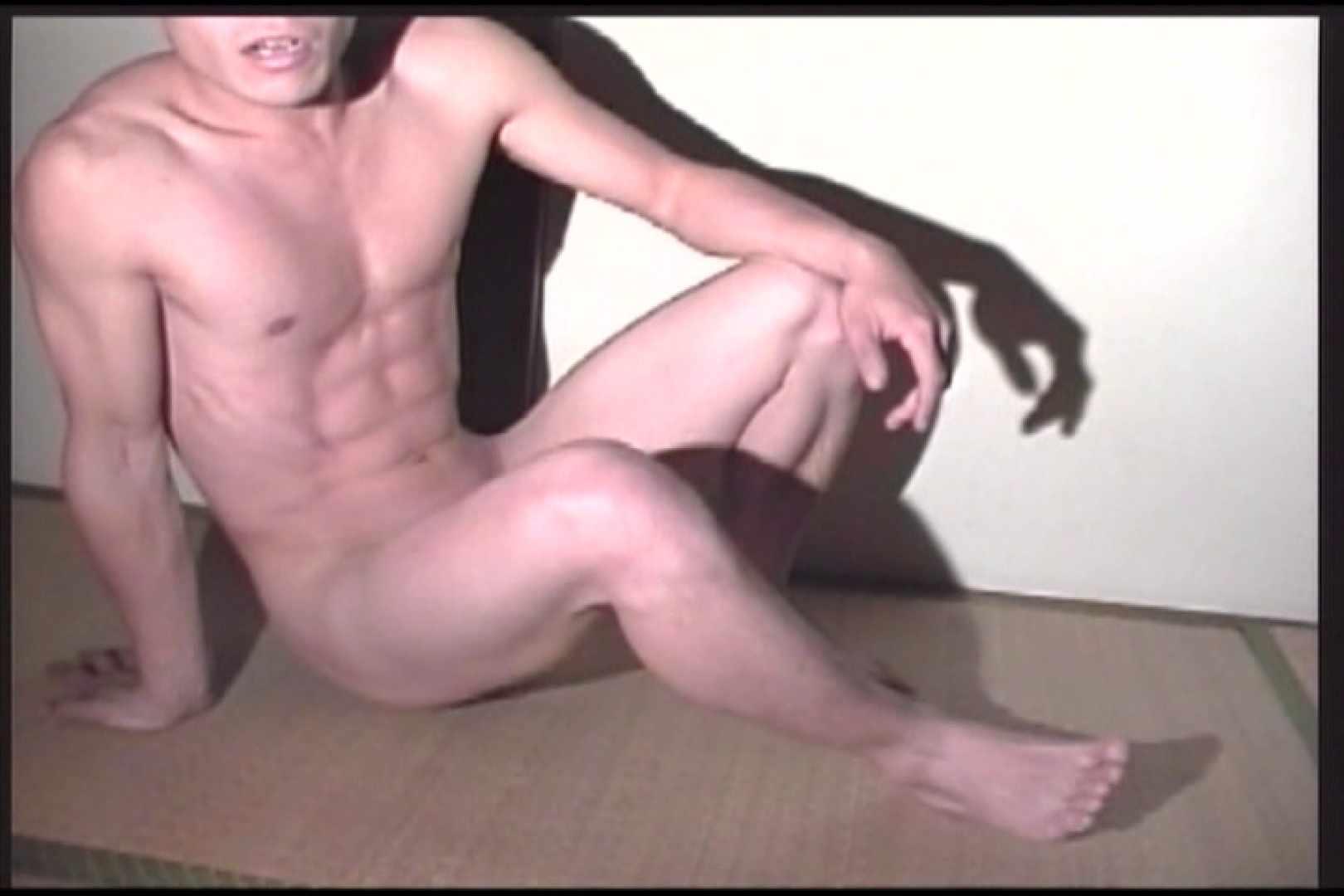 腹筋がぱない事になってる件。 裸男子 | 男・男・男  92枚 71