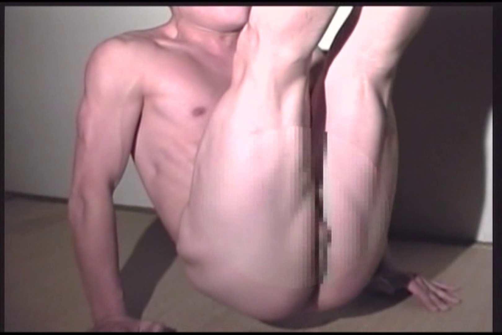 腹筋がぱない事になってる件。 裸男子  92枚 76
