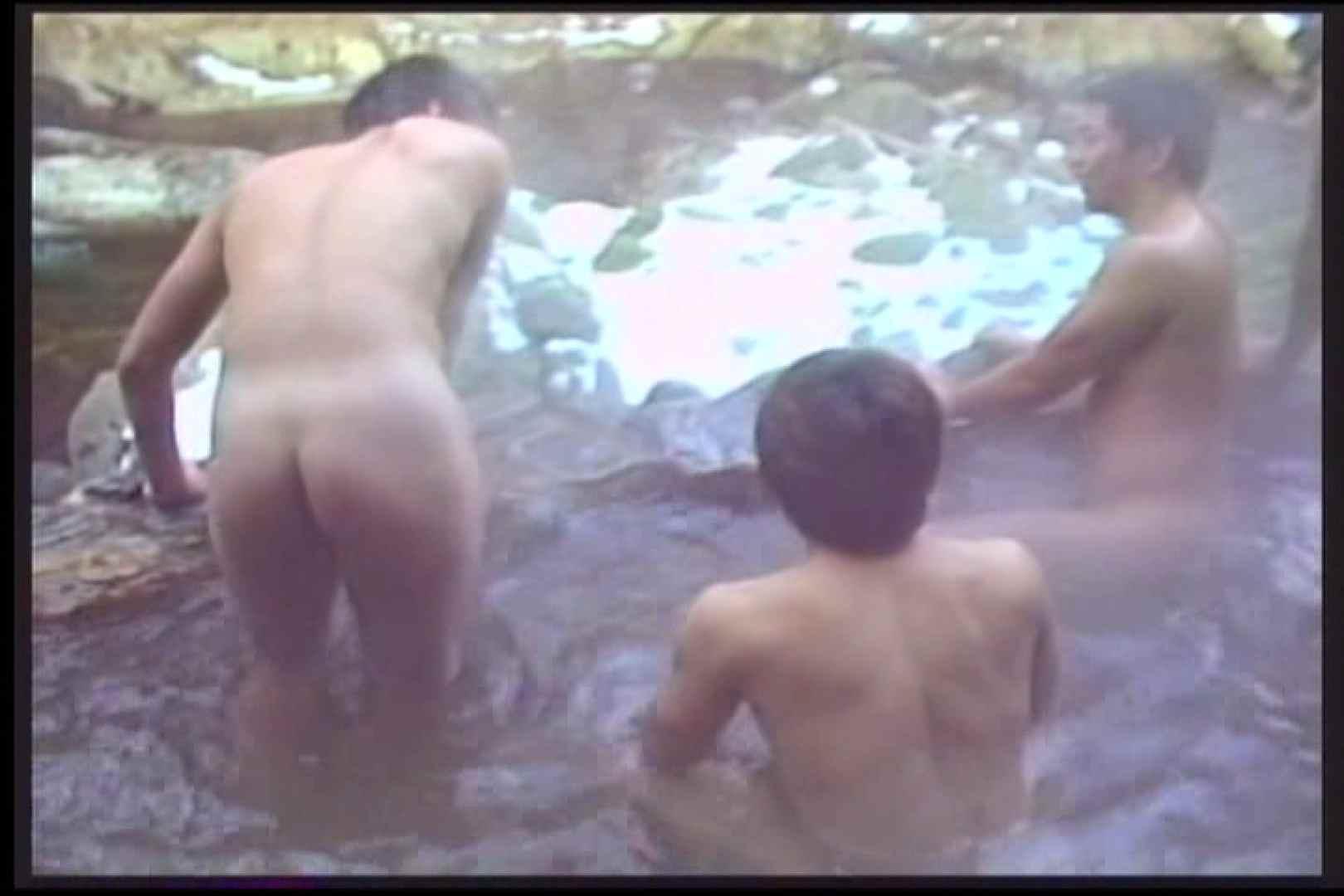 若人は元気!新歓合宿にておふざけ特集VOL.01 スジ筋系男子 ゲイエロ画像 98枚 76
