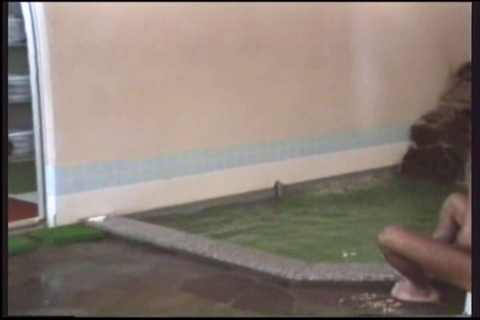 体育会系男子の銭湯合宿を覗いてみようvol.01 裸男子 ゲイ丸見え画像 91枚 88