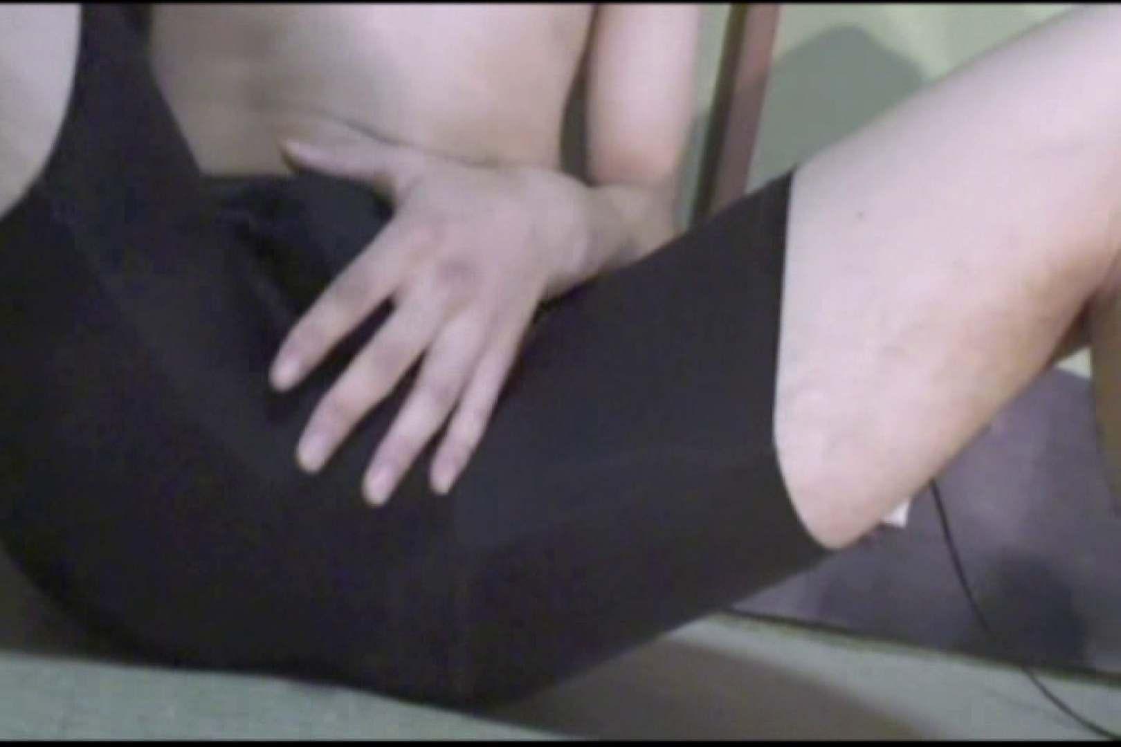 畳の部屋で・・・昇天。 オナニー編 ゲイ無修正画像 105枚 27