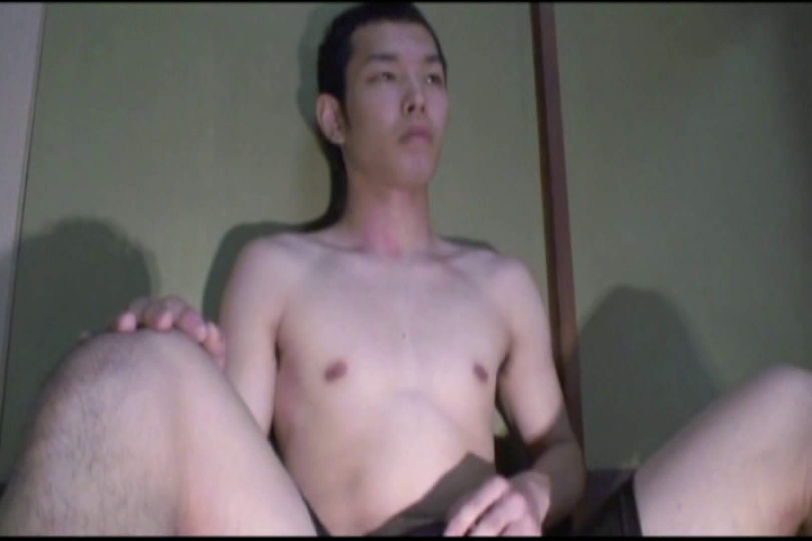 畳の部屋で・・・昇天。 男・男・男 しりまんこ画像 105枚 36