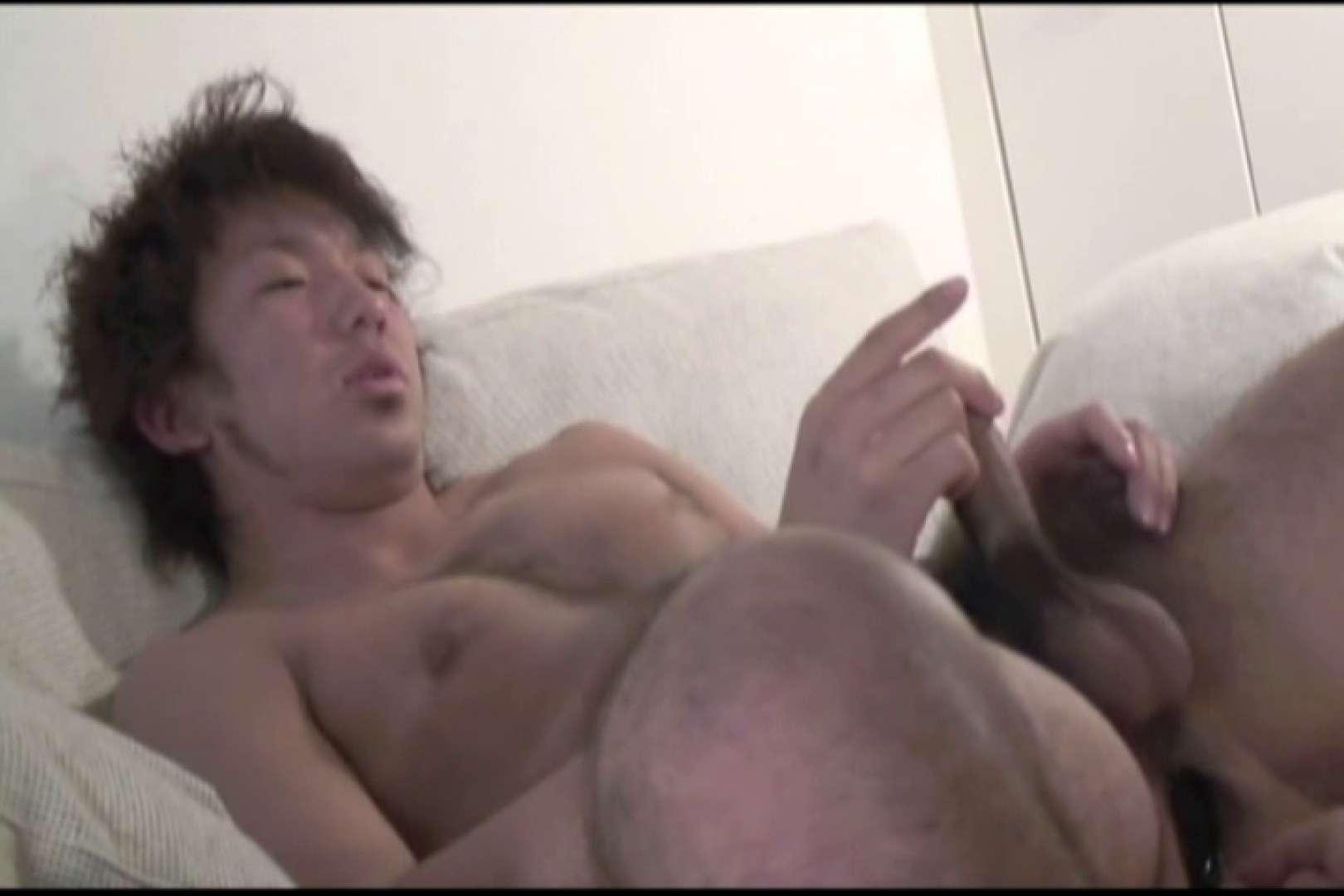 アヘ顔が最高!アナル中毒VOL.04 ディルド ゲイエロビデオ画像 93枚 43