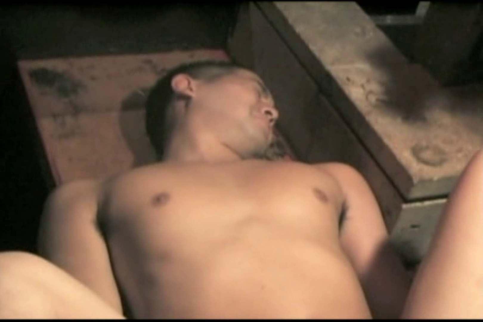 うん!?全裸で接客するBAR。 裸男子 ゲイフリーエロ画像 80枚 75