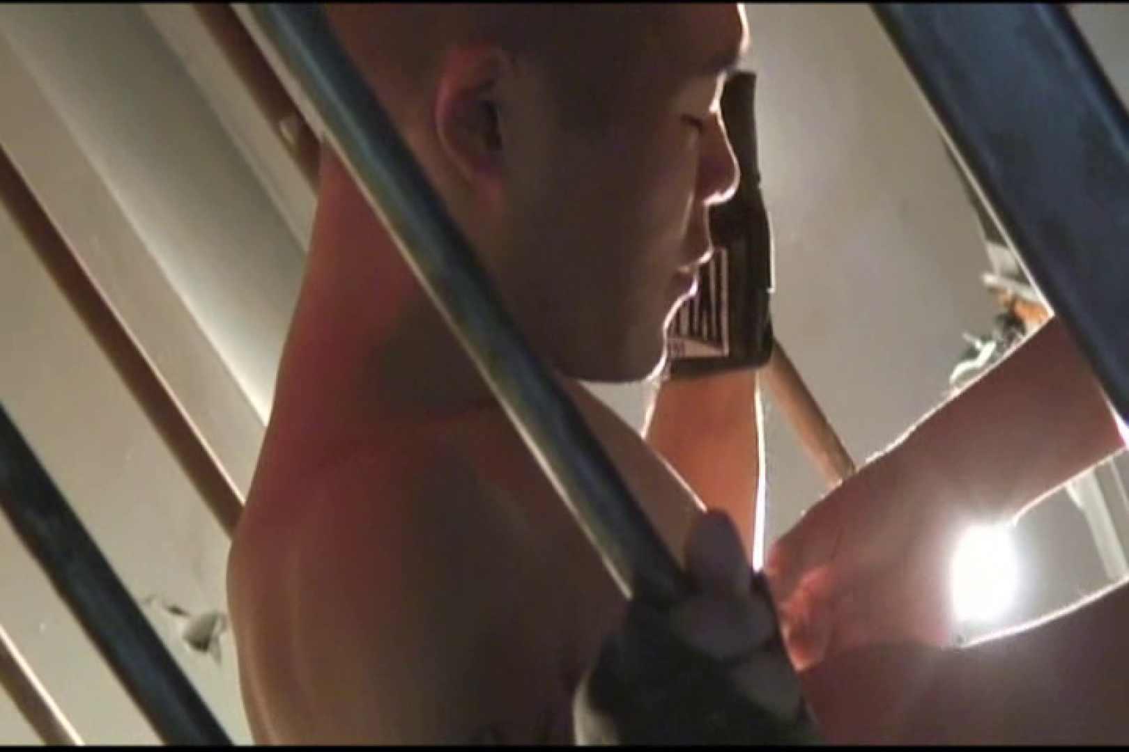 亀田興毅似なボクサーが乳首を弄られ感じる姿。 完全無修正版 ペニス画像 96枚 13