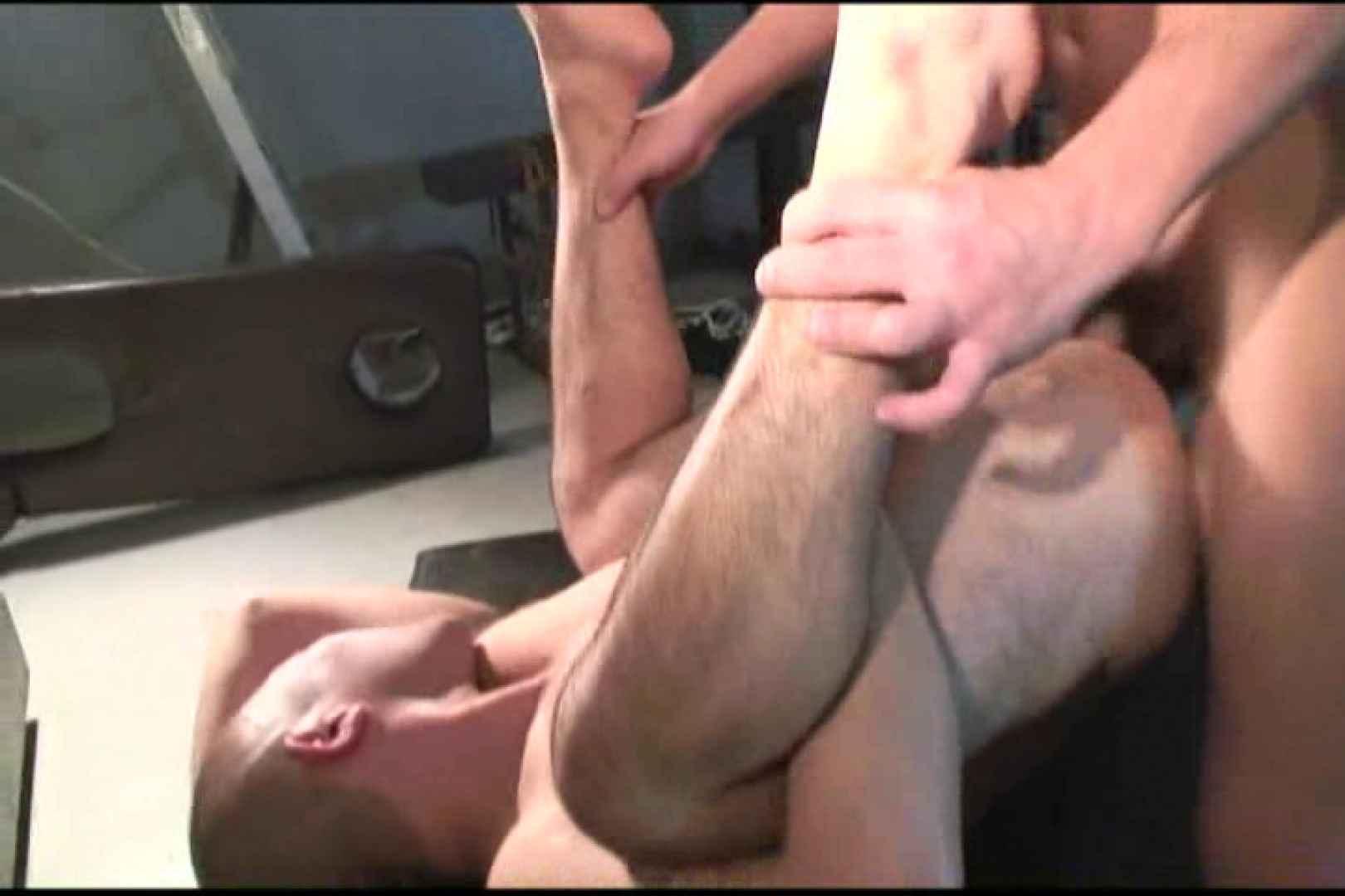 亀田興毅似なボクサーが乳首を弄られ感じる姿。 ディルド  96枚 88