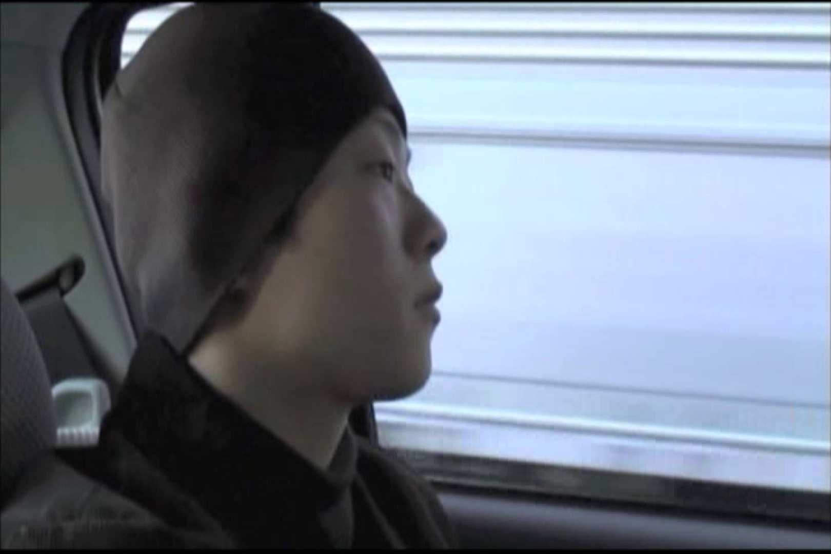 ジムで筋トレ後の自慰行為。 スジ筋系男子 | オナニー編  105枚 1