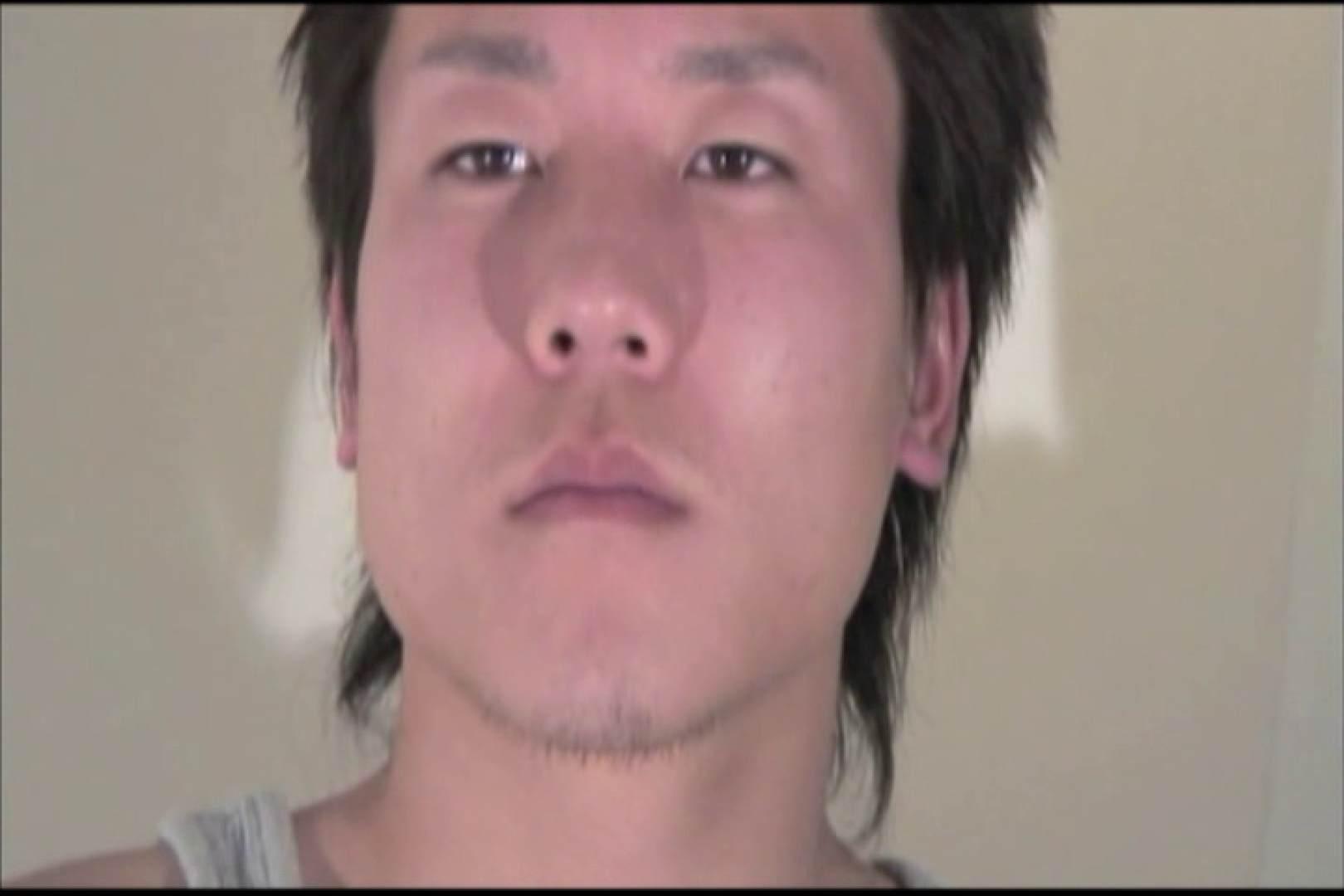 モデルにいそうな切れ長の目をもつイケメン。 スジ筋系男子 ゲイ無料エロ画像 87枚 28
